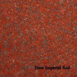 New Imperiál Red